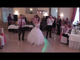 23 июл в 2239. 0 комментариев. Свадьбы Вики и Юры (хореограф