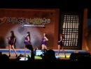[FANCAM] 130516 SISTAR - Ma Boy & So Cool @ 2013 Seongju Life Culture Festival